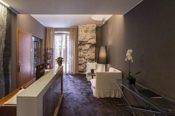Hotel Telegraaf, Vene 9, 10123 Tallinn, Estonia.