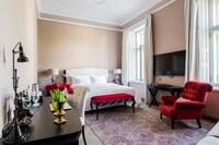 Hotel Telegraaf (6 of 55)
