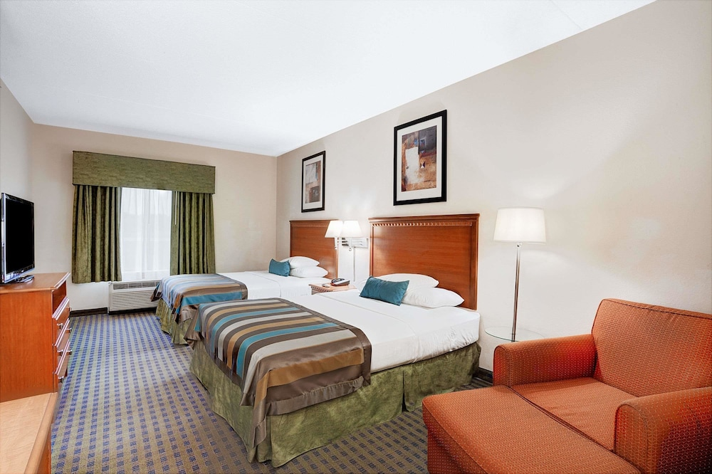 Room, Wingate by Wyndham Atlanta Airport Fairburn