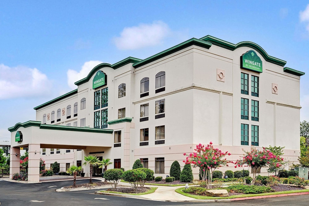 Featured Image, Wingate by Wyndham Atlanta Airport Fairburn