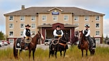 Days Inn & Suites - Cochrane - Cochrane Hotels