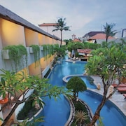 Kuta Lagoon Resort and Pool Villas