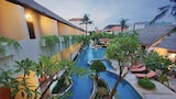 Kuta Lagoon Resort and Pool Villas - Legian Hotels