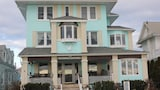 Morning Dove Inn Bed & Breakfast - Belmar Hotels