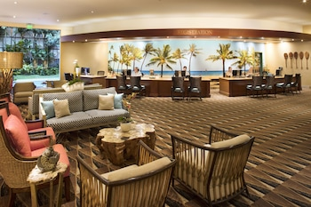 Hawaii Flight Hotel Packages Emby Suites By Hilton Waikiki Beach Walk