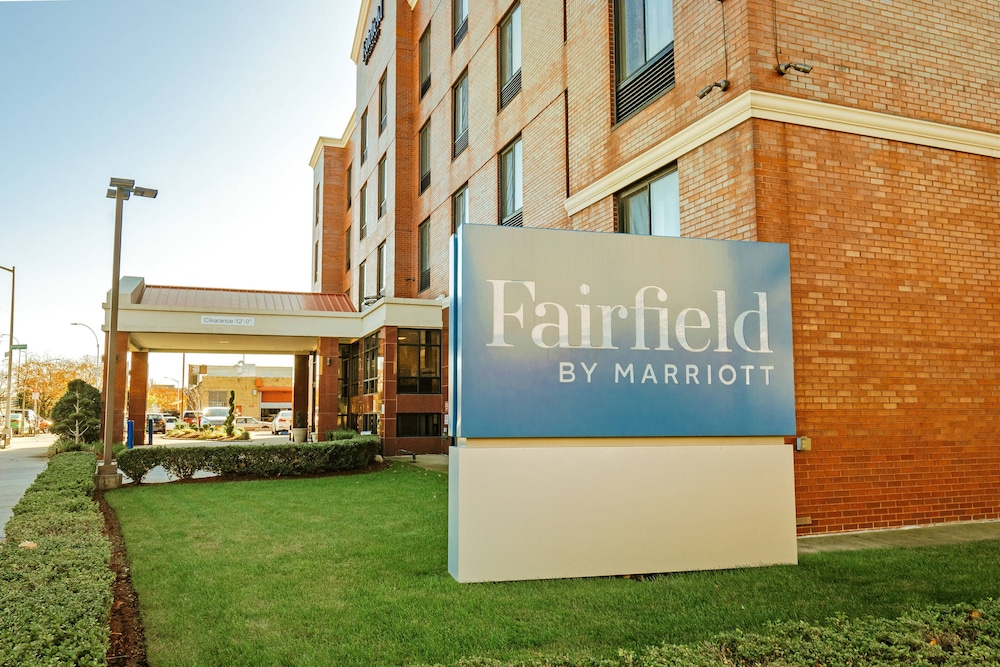 Exterior, Fairfield Inn by Marriott New York LaGuardia Airport/Astoria