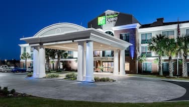 Holiday Inn Ex Hotel & Suites Florence I-95 & I-20 Civic Ctr