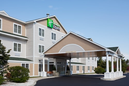 Holiday Inn Express Hotel & Suites Freeport, an IHG Hotel