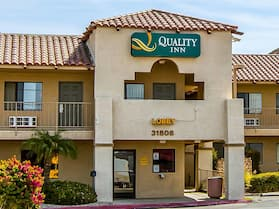 Quality Inn Lake Elsinore I-15