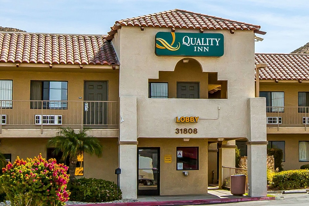 Featured Image, Quality Inn Lake Elsinore I-15