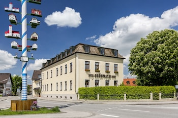 ホテル グリューンヴァルト