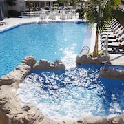 Sandos Monaco Hotel - Adults Only