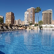Sandos Monaco Beach Hotel & Spa - All Inclusive - Adults Only