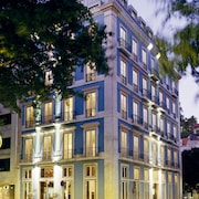Heritage Avenida Liberdade, a Lisbon Heritage Collection