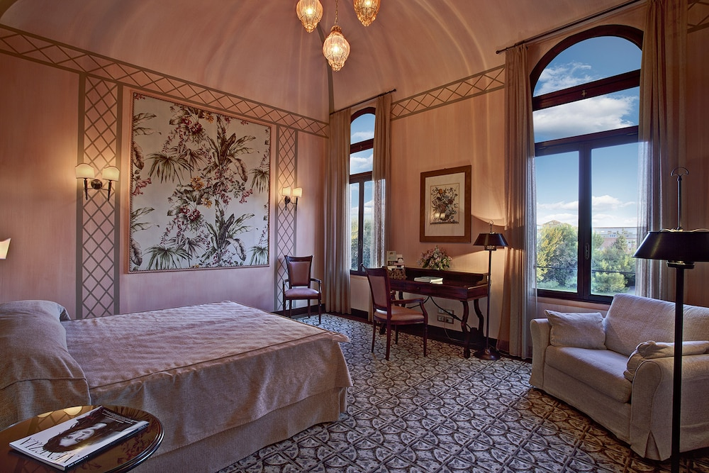 Room, Bauer Palladio Hotel & Spa