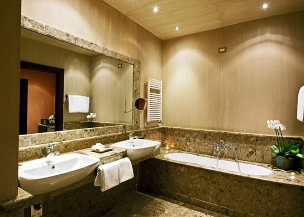 Bathroom, Bauer Palladio Hotel & Spa