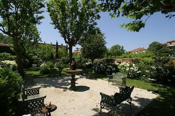 Giudecca 33, fondamenta Zitelle, Venice, Italy.