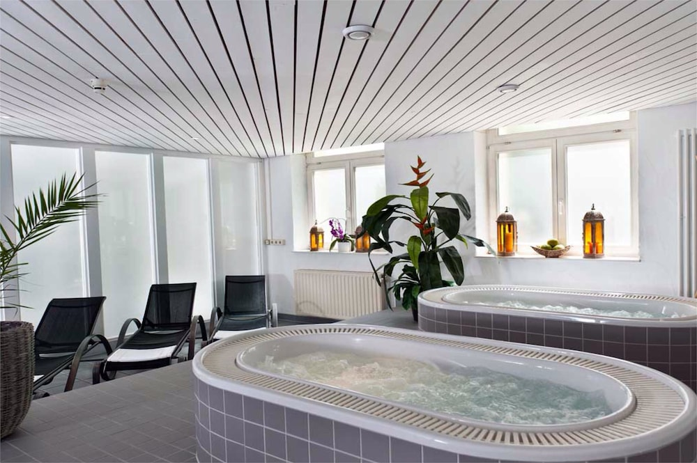 Spa Treatment, Wyndham Garden Donaueschingen