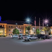 Fairfield Inn and Suites by Marriott Sacramento Elk Grove