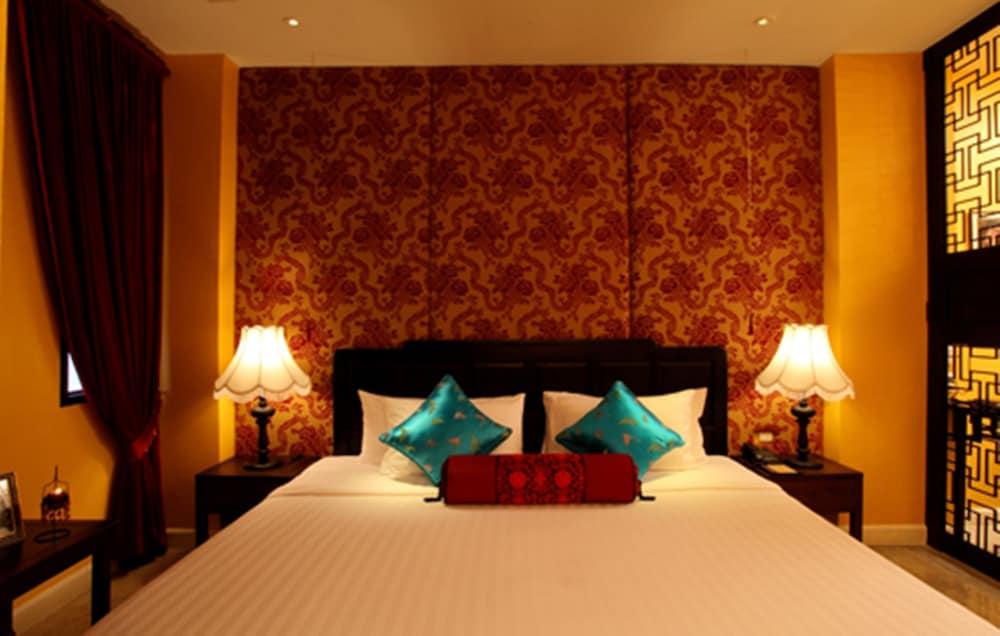 Shanghai Mansion Bangkok - Reviews, Photos & Rates ...