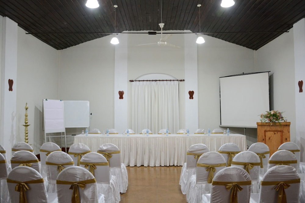 Meeting Facility, Bandarawela Hotel
