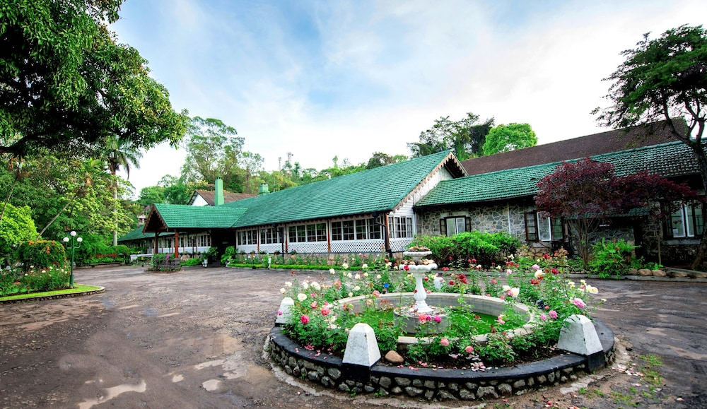 Featured Image, Bandarawela Hotel