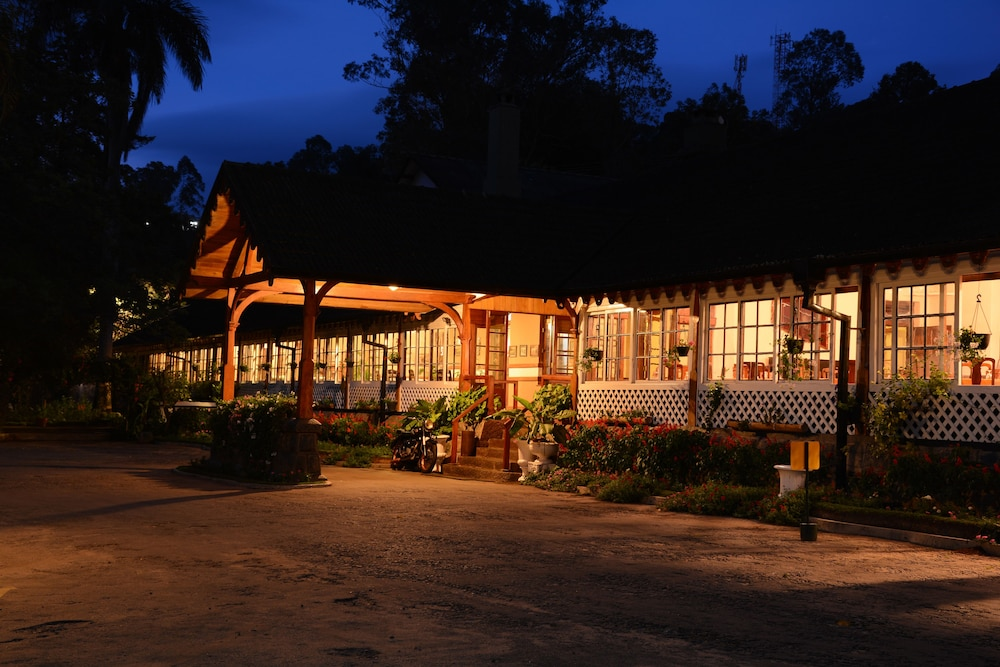 Property Entrance, Bandarawela Hotel