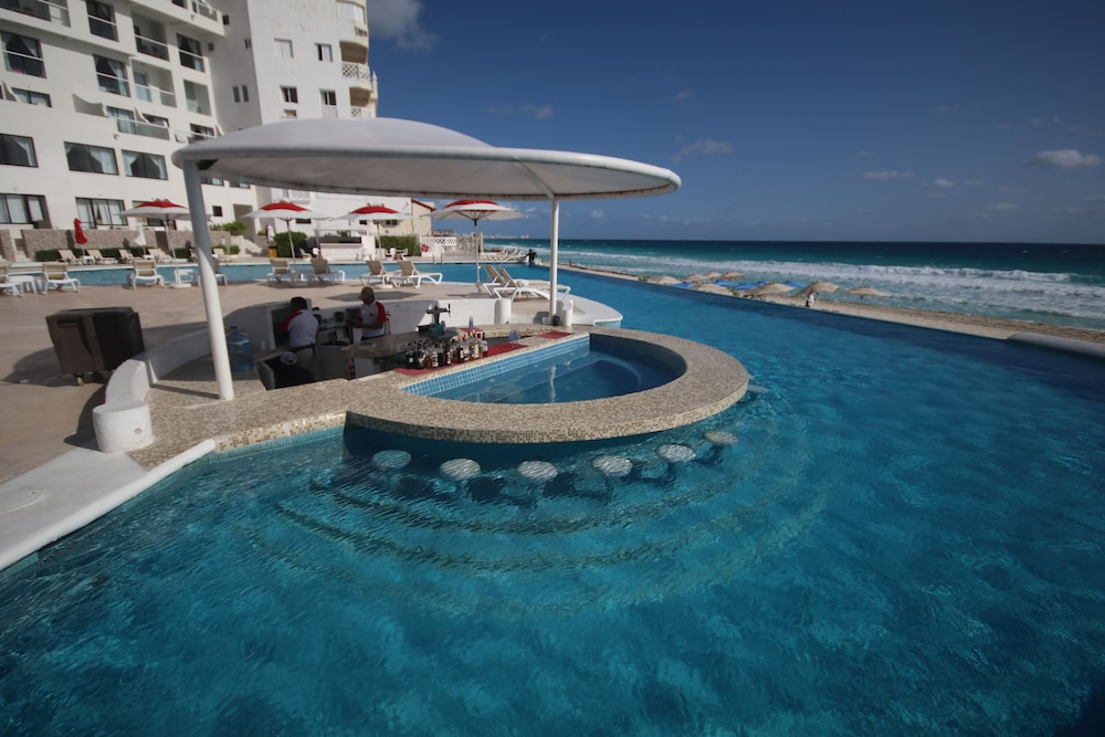 Pool, Bel Air Collection Resort & Spa Cancun