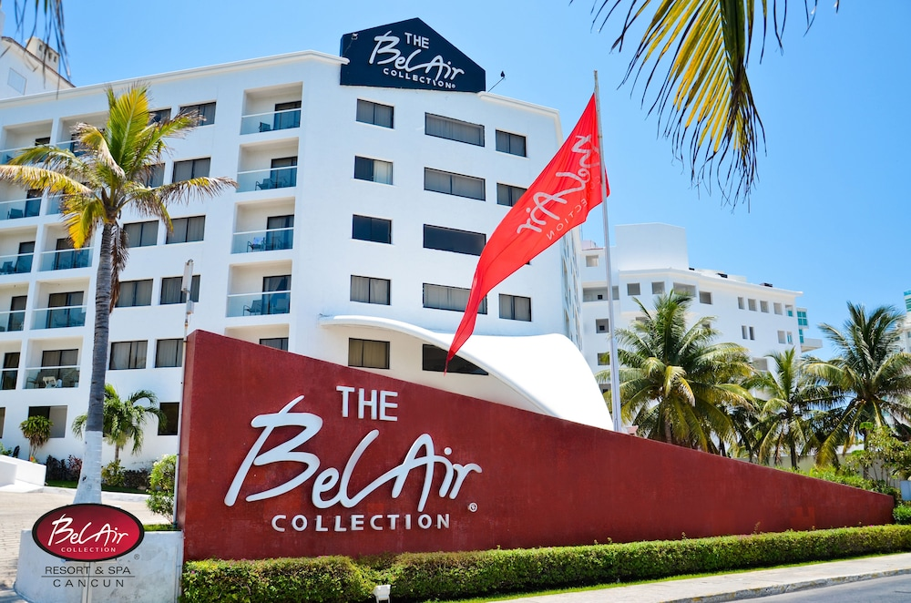 Featured Image, Bel Air Collection Resort & Spa Cancun
