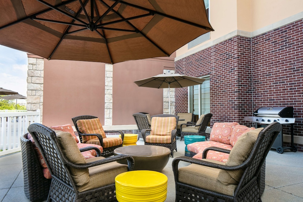 Featured Image, Hilton Garden Inn Omaha West
