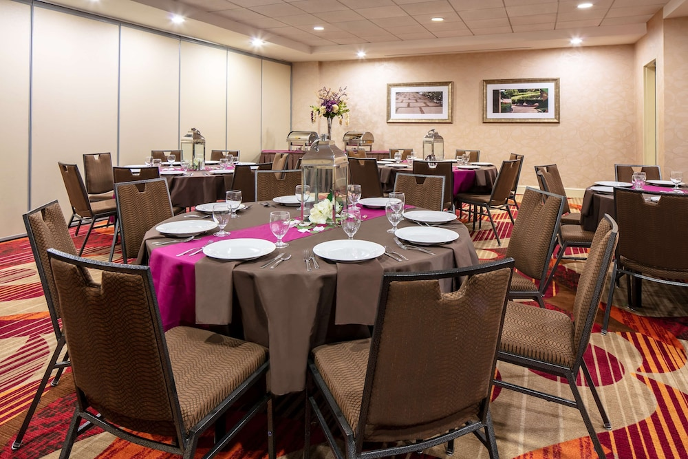 Meeting Facility, Hilton Garden Inn Omaha West