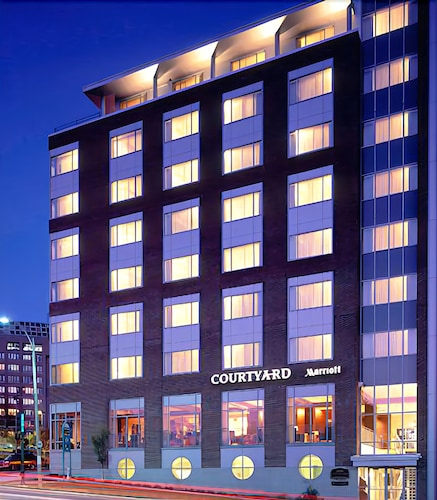 Check Expedia for Availability of Courtyard Marriott Burlington Harbor