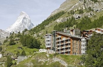 The Omnia, Zermatt: 2019 Room Prices & Reviews | Travelocity