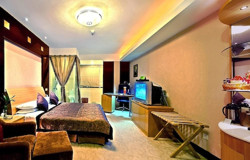 Legend Holiday Hotel - Changzhou