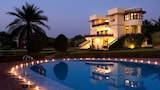 Pushkar Resorts - Pushkar Hotels