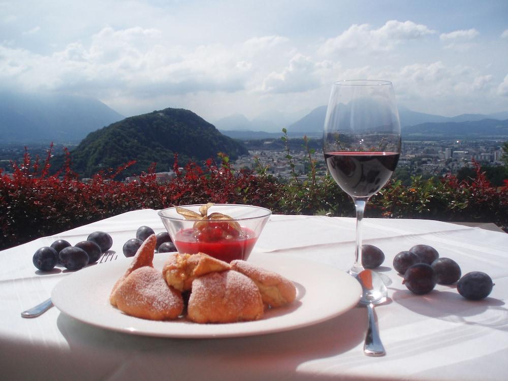 Hotel Restaurant Schone Aussicht
