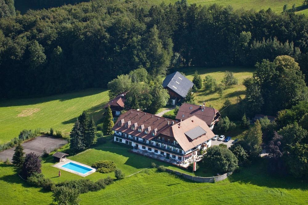 Hotel Schone Aussicht In Salzburg Hotel Rates Reviews On Orbitz