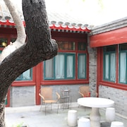 Courtyard View