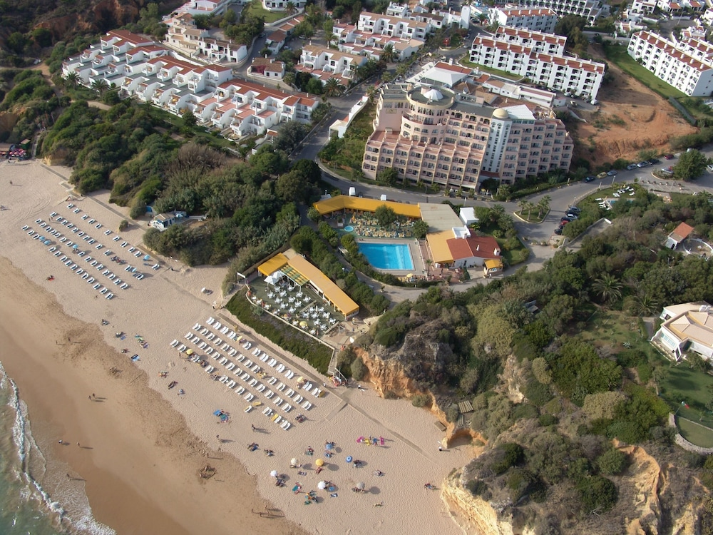 Aerial View, Monica Isabel Beach Club