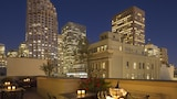 Orchard Garden Hotel - San Francisco Hotels