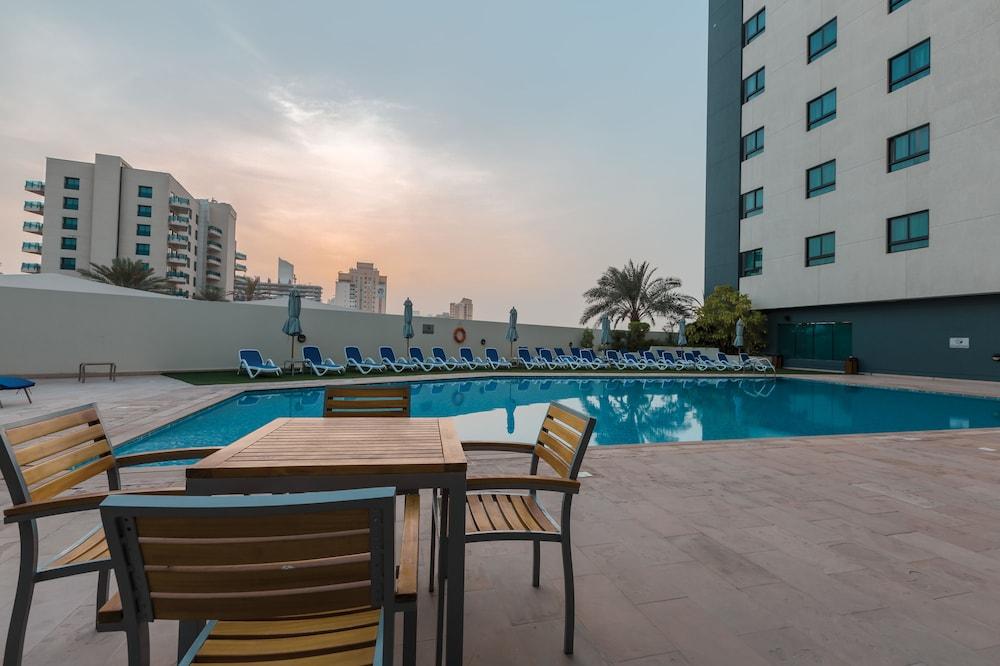 Arabian Park Hotel Policies