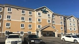WoodSpring Suites Wichita Airport - Wichita Hotels
