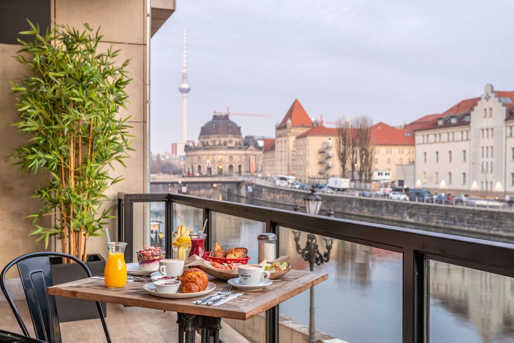 Riverside City Hotel Berlin Hotelbewertungen 2019 Expedia De