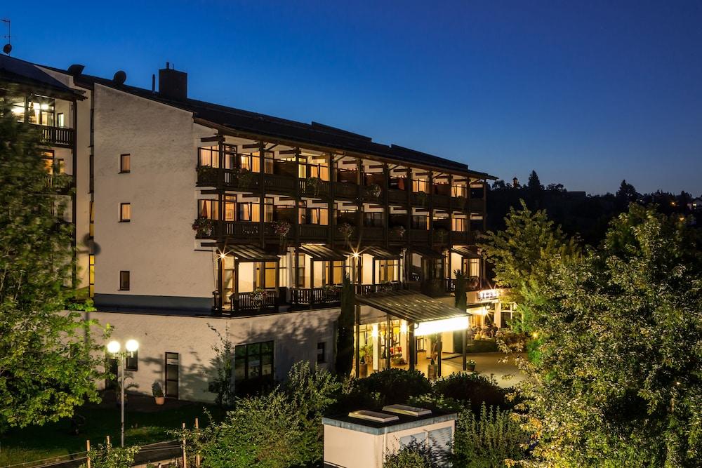 Bad Griesbach Vital Hotel Residenz