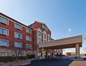 Holiday Inn Express Tulsa S Broken Arrow Hwy 51