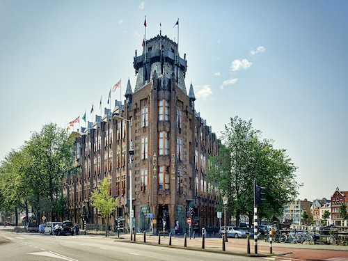 Cheap Hotels In Amsterdam 1171 Amsterdam Hotel Deals