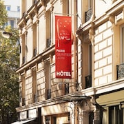 Five Boutique Hotel Paris Quartier Latin
