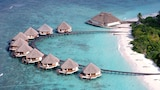 Adaaran Prestige Water Villas All Inclusive - Meedhupparu Hotels