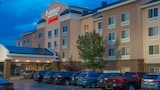 Fairfield Inn & Suites by Marriott Rapid City - Rapid City Hotels