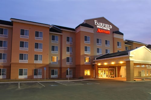 Great Place to stay Fairfield Inn & Suites by Marriott Rapid City near Rapid City
